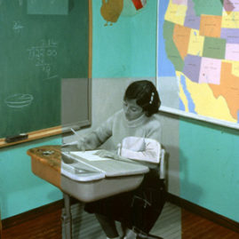 untitled (Classroom)