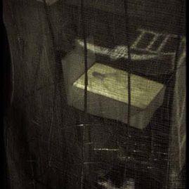 Untitled (Sleeper/Dressform)
